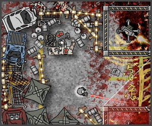 endless-zombie-rampage-game